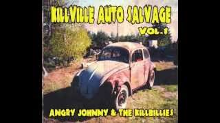 "Angry Johnny & The Killbillies ""Wrecking Ball"""