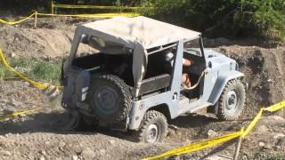 preview picture of video 'Raduno fuoristrada 4X4 a Ronco Scrivia 28-29 Luglio 2012 Cinghiali Off Road Alta Valle Scrivia'