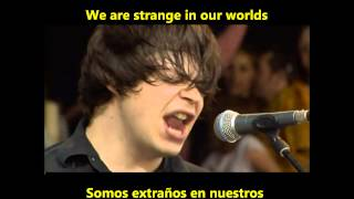 Supergrass - Alright Subtitulada Español