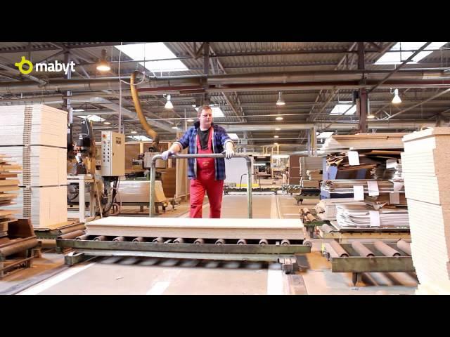 Jak se vyrábí nábytek v Truhlářství Miček