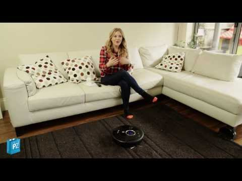Best Remote Control Robot – Robovac XD Review