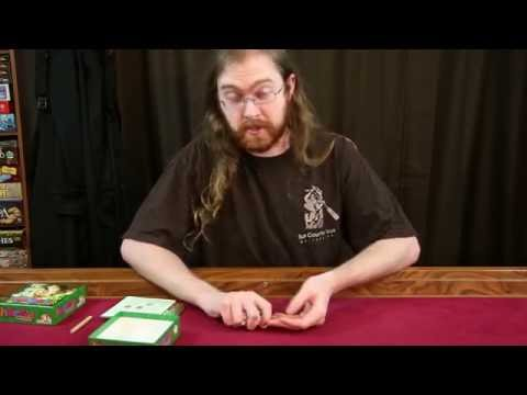 Overly Critical Gamers - Zooloretto: The Dice Game - Instructional/Gameplay/Review