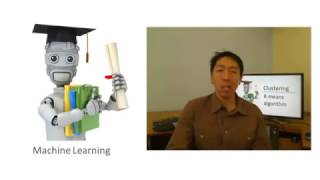Lecture 13.2 —  Clustering | KMeans Algorithm — [ Machine Learning | Andrew Ng ]