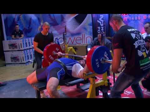 Jak swing mięśnie i pres