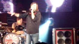 Third Day: Rockstar (Live in Tulsa, OK)