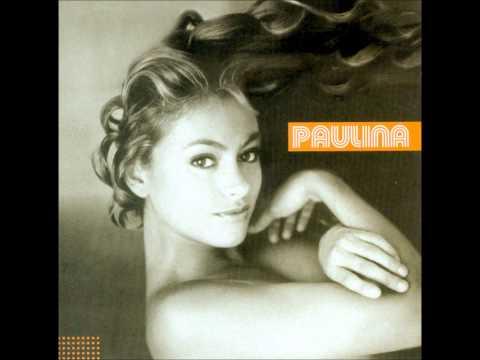 Paulina Rubio - El Último Adiós (Audio HD)