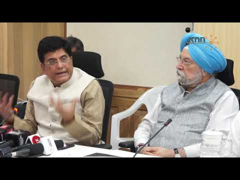 Commerce Minister launches Steel Import Monitoring System (SIMS)