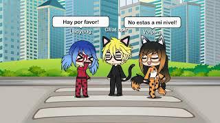 Me Quiere Ami/parodia Ladybug/ Cami Revilla
