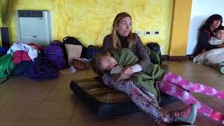 Taller Intensivo - Cómo la ansiedad provoca desconexión entre los niñ@s y sus madres/padres