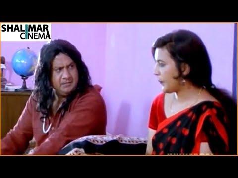 Gullu Dada Comedy Scenes Back to Back | Stepney Hyderabadi Movie Comedy | Sri Balaji Video