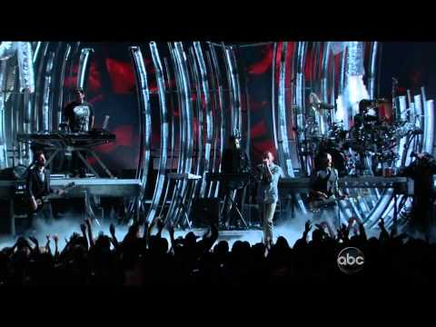Linkin Park - Burn It Down (Live Billboard Music Awards 2012) 1080p Mp3