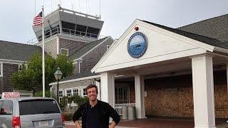 Flight Following to Nantucket - Cross Country Flight