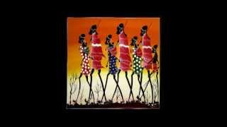 African Rhumba Groove Mix 2