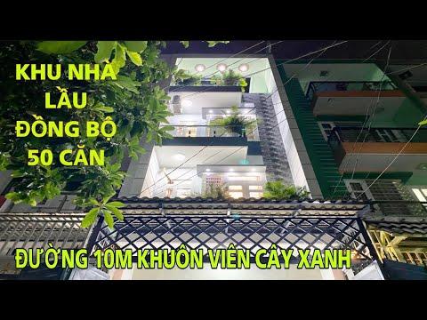 Bán nhà Gò Vấp | 530] Kẹt tiền bán gấp nhà đẹp 4.2M x 15M Đường Cây Trâm P9 |