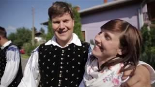 TV Veseljak, snemanje videospota, 2017