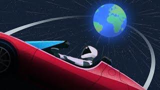 When will Starman return to Earth?