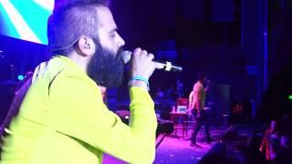 "Capital Cities - ""Safe & Sound"" (Live at Perez Hilton's SXSW Party 2013)"