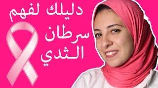 عوامل سرطان الثدي