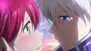 AkagaminoShirayuki-hime2ndSeason赤髪の白雪姫Episode12FinalRecap/Impressions.