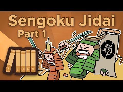 Období Sengoku: Bitva u Okehazamy