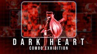 [AH3XTEND] Dark Heart Combo Exhibition
