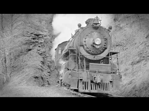 Trainz : A New Era feat  K&L Trainz Southern MS Mikado #4501