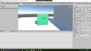 17  How to make a 2D Platformer - SHOOTING GFX - Unity Tutorial