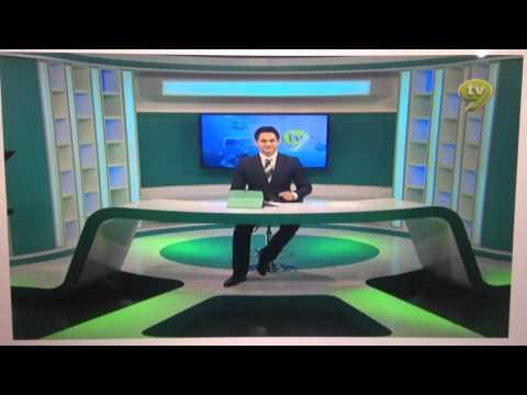 Berita TV9 opener 11.12.2014 (started at 7:20 pm)
