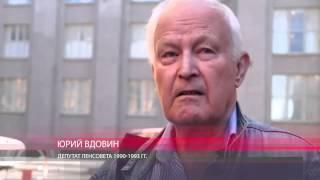 "Вдовин: ""Путин тащил за собой всю шпану из КГБ"""
