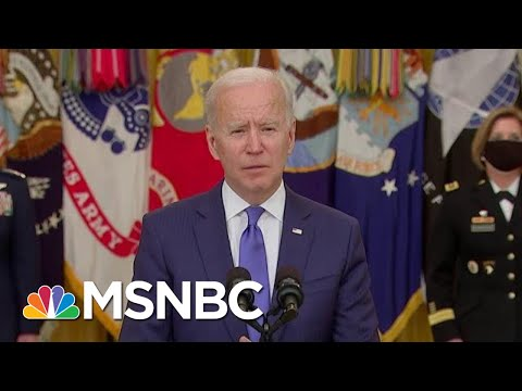 Pres. Biden Celebrates IWD By Nominating Two Female Generals As 4-Star Combatant Commanders
