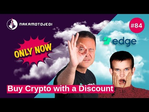 Edge crypto wallet CEO Paul Puey | Private keys, BTC crash