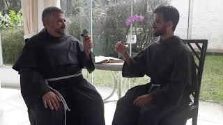Gotas de Franciscanismo – Conversa Vocacional com Frei Paulo Fernando
