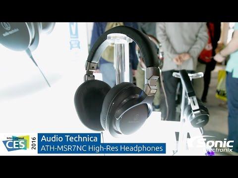 hqdefault Audio Technica ATH MSR7NC строят и проектируют