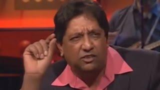 De meest uit de hand gelopen live TV momenten van Prem Radhakishun