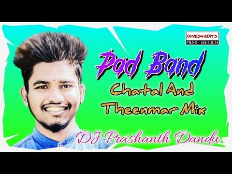 Download Dj Prashanth Dandu - 9mack