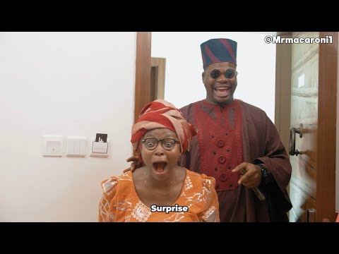 Download Comedy:- Mr Macaroni – Surprise Party