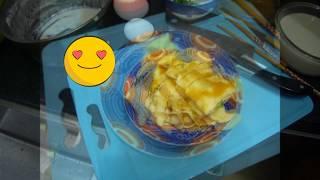黃老媽廚藝教室 #14 自製QQ蛋餅皮及蛋餅
