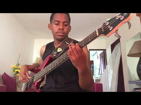 Three Days Grace - Chasing The First Time (Bass Cover)