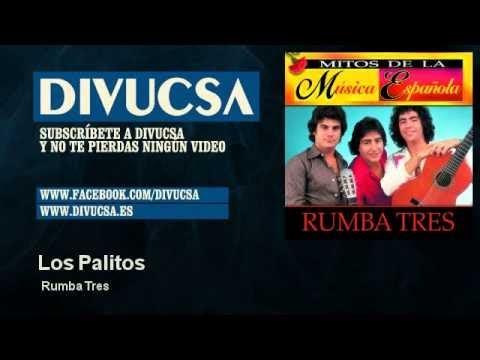 Rumba Tres - Los Palitos