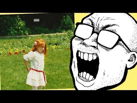 Rejjie Snow – Dear Annie ALBUM REVIEW
