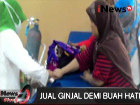Video Bocah Penderita Hepatitis B Dan Gizi Buruk Akhirnya Dirawat Di RS Umum Serang - iNews Siang 23/11