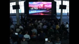 LG מציגה את ה-V20 החדש!