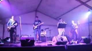 preview picture of video 'LOS ZONA EN SAN BLAS CHICO (RECAS)'