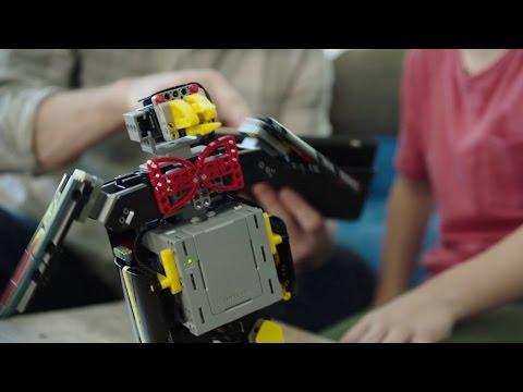 Программируемый робот UBTECH JIMU Explorer