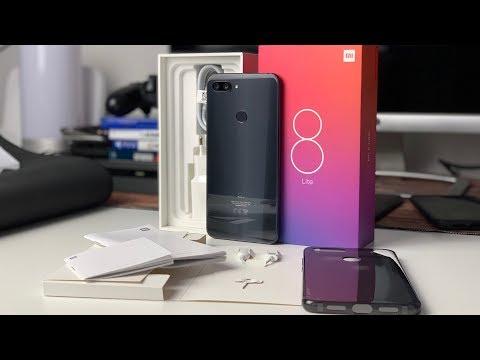 Recensione Xiaomi Mi 8 Lite Global