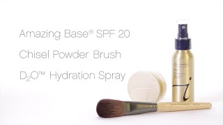 jane iredale Amazing Base Loose Minerals SPF 20