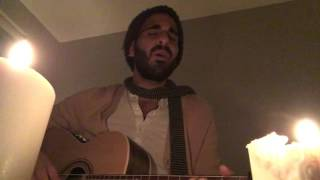 Dan Auerbach (The Black Keys) - When The Night Comes (cover by Chris Assaad)