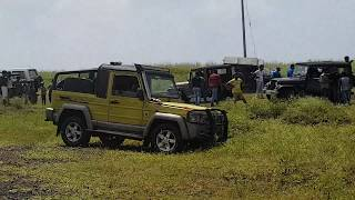 Off-roading | Thar | Gurkha | Pajero | Endeavour | Fortuner | Getaway | Gypsy | Willys | Off Road