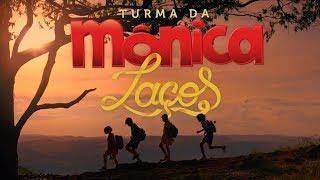 """""""Turma da Mônica Laços O Filme"""" Teaser Trailer"""