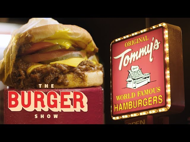 The fast-food legends at Original Tommy's are selling 73-cent ...
